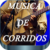 Music corridos and free band