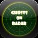レーダーに幽霊