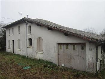 maison à Vayres (87)