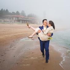 Wedding photographer Aleksandr Reus (Reus). Photo of 30.11.2016