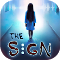 The Sign - Interaktiver Geister Horror icon
