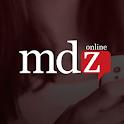 MDZ Online icon