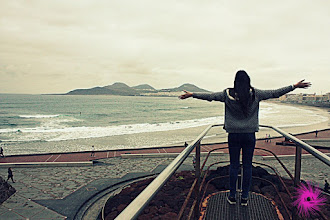 Photo: Ve y cómete el mundo