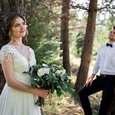 Wedding photographer Dinur Nigmatullin (Nigmatullin). Photo of 19.06.2018