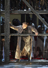 Photo: CHOWANSCHTSCHINA am Wiener Staatsoper 20.9.2015. Christopher Ventris. Foto: Wiener Staatsoper/ Pöhn