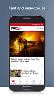 Fox 4 Now - WFTX- screenshot thumbnail