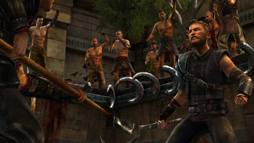 Game of Thrones screenshot 13
