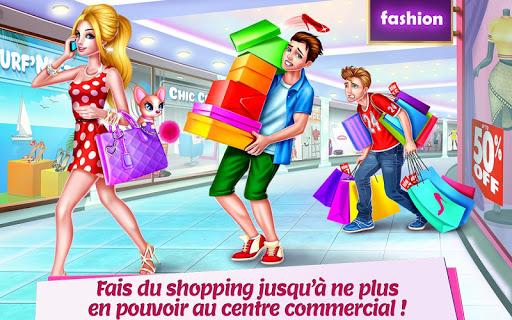 Shopping Girl  captures d'écran 5