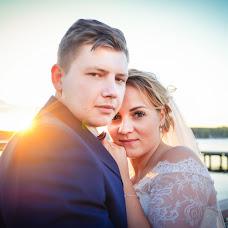 Wedding photographer Karolina Paziewska (paziewska). Photo of 04.04.2016