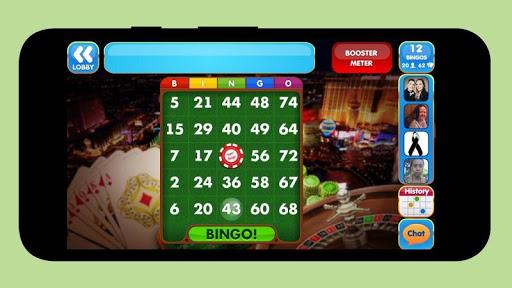 Bingo 1.0 screenshots 2