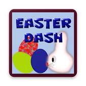 Surprise Egg Easter Bunny Dash