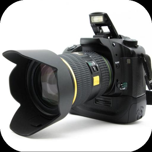 profesional camera FULL HD PRO