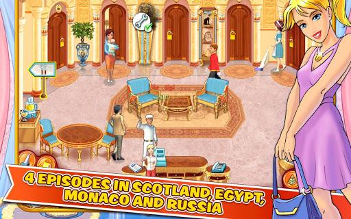 Jane's Hotel 3: Hotel Mania screenshot 6