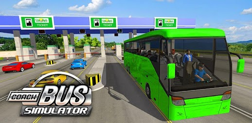 Coach Bus Driving Simulator 2018 APK