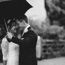Wedding photographer Aaron Storry (aaron). Photo of 01.08.2017