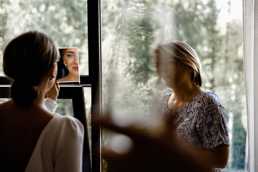 Wedding photographer Denis Isaev (Elisej). Photo of 05.09.2018