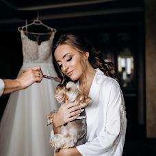 Wedding photographer Aleksandr Gulak (gulak). Photo of 13.12.2018