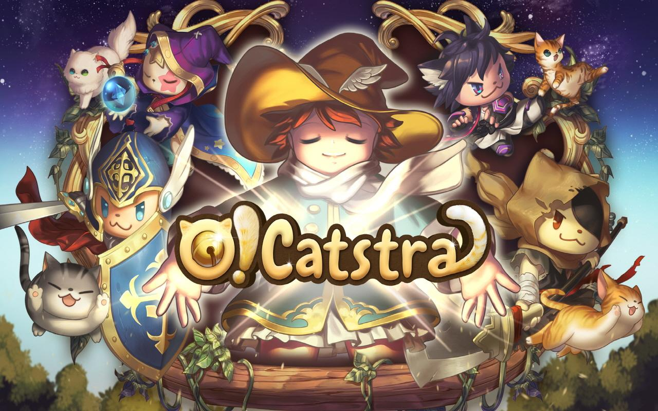 OCATSTRA- screenshot