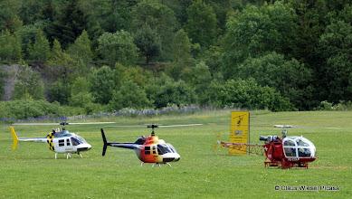 Photo: 11. Pöting Turbinen-Meeting 2012 in Kreuztal-Littfeld