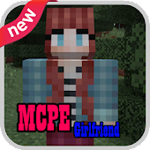 Girlfriend MOD PE