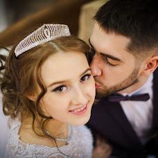 Wedding photographer Vladimir Timofeev (VARTA-ART). Photo of 04.07.2018