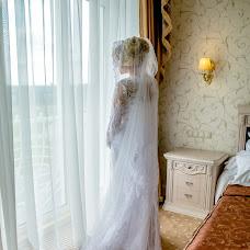 Wedding photographer Yuliya Tonshina (JuliaTonshina). Photo of 10.09.2017