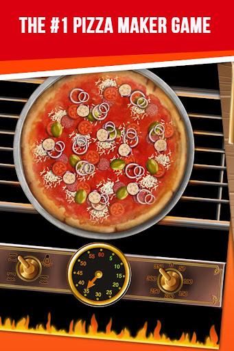 Pizza Maker - My Pizza Shop 2.7.1 de.gamequotes.net 1
