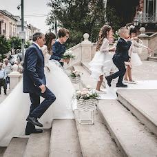 Wedding photographer Antonio Bonifacio (AntonioBonifacio). Photo of 25.09.2018