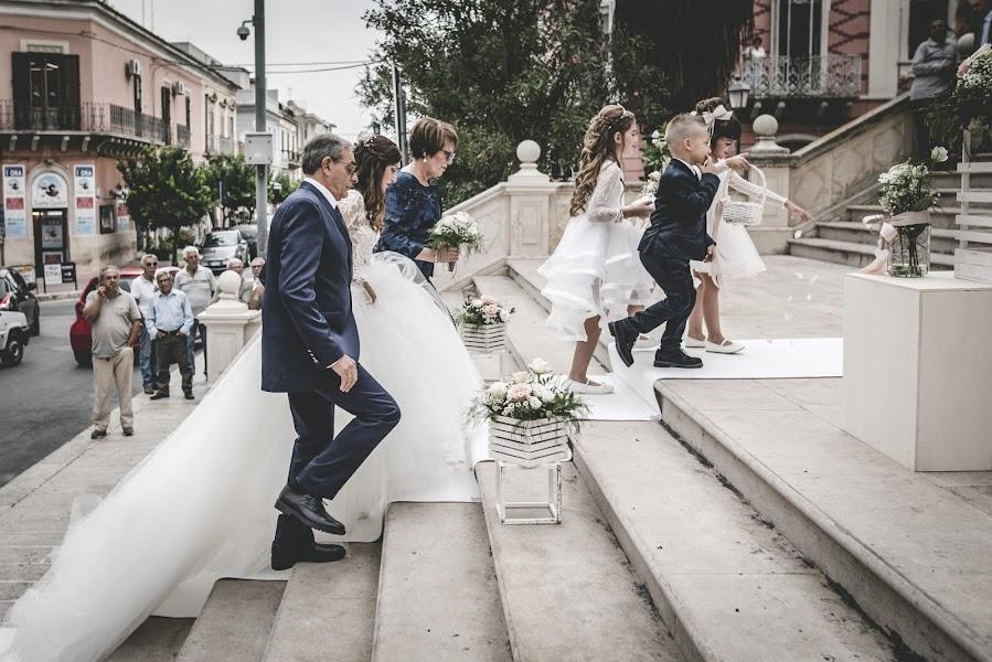 Wedding photographer Antonio Bonifacio (MommStudio). Photo of 25.09.2018