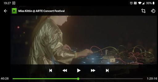 PlayerPro Music Player (Free) 5.19 Screenshots 8