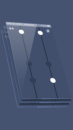 dots γ | Double Color Switch 2.0 screenshot 1498365