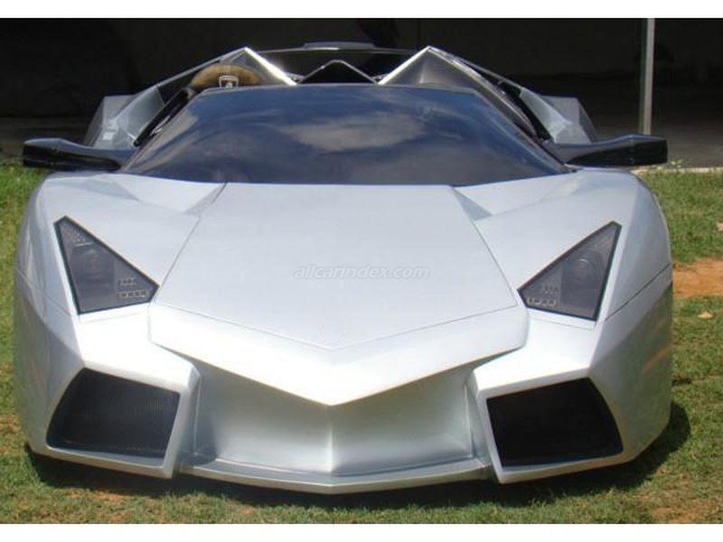 Kit Car Designs