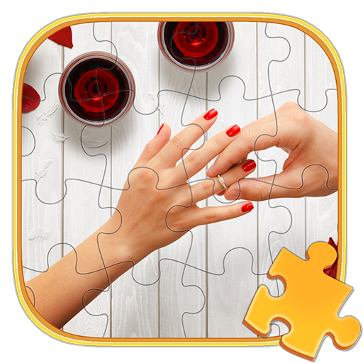 Jigsaw Puzzles Wedding Games file APK Free for PC, smart TV Download