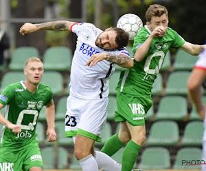 D1B: Louvain enfonce Roulers et assure pratiquement son maintien