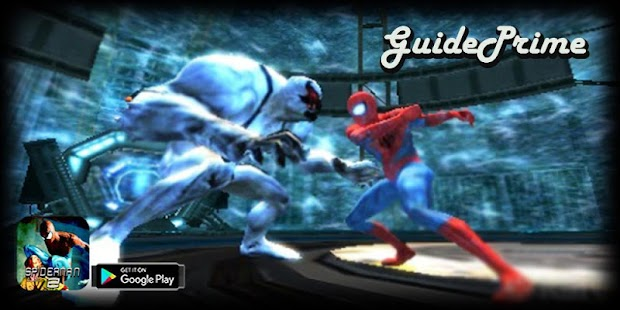 GuidePrime Amazing Spider Man 2 - náhled