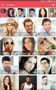 DateWay - Chat Meet New People screenshot 6
