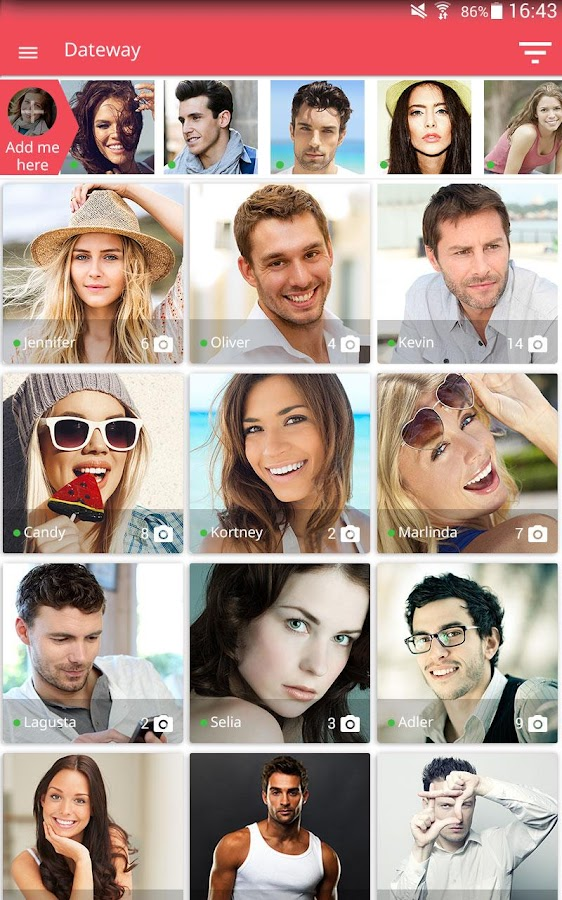 Popular chat apps for dating