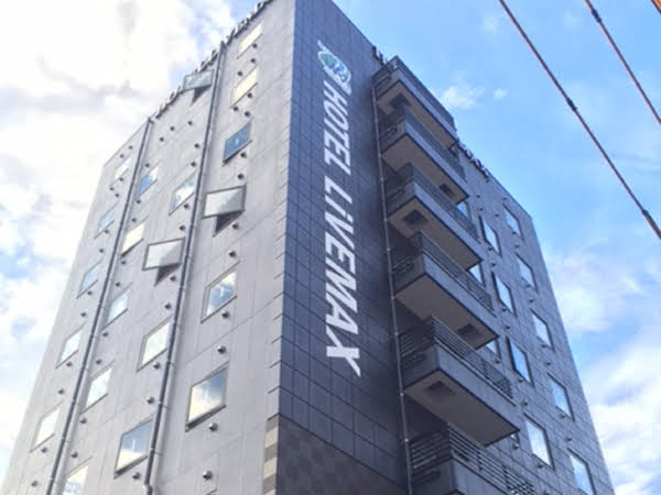 Livemax Minamihashimotoekimae