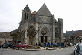 photo de Saint Sulpice de Favières