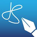 JetSign Signature App: Fill & Sign PDF Docs Now icon