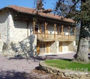 maison à Saint-Cirgues (46)