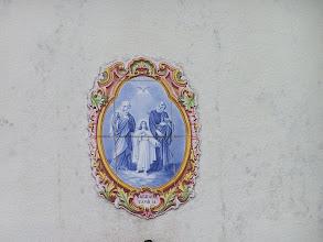 Photo: Азулехи - тут на каждом доме такие иконки../Azulejos - they have them on almost every house here...
