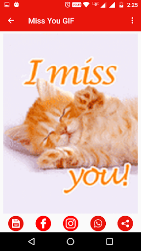 Miss You Gif Apk Download Apkpure Co