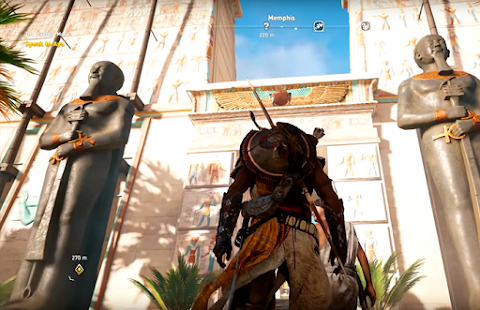 guide assassin creed origin - náhled