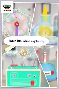Toca Lab: Elements MOD (Unlocked) 4