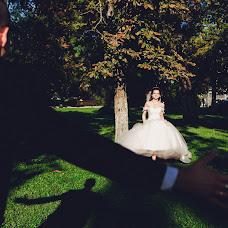 Wedding photographer Anna Abalyaeva (anna5342238). Photo of 29.09.2017