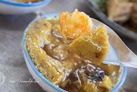 台南正宗碗粿肉粿