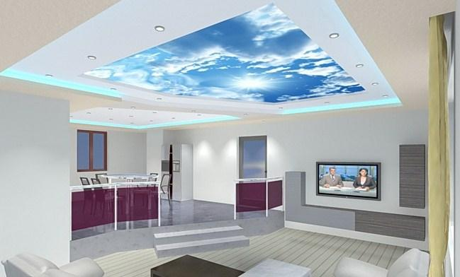 Ceiling Design Ideas- screenshot