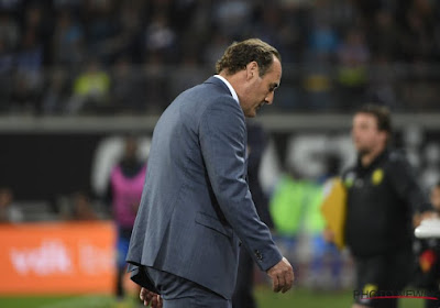 """Degryse en Sonck zien het probleem bij Gent: """"Nog steeds niemand gevonden om hem te doen vergeten"""" en """"Limbombé zit dan op de bank?"""""""