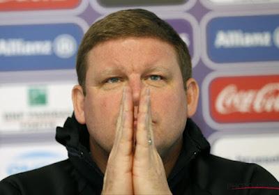 """Analist geeft Hein Vanhaezebrouck lik op stuk: """"Voor echte 'Comedy Capers' kijk je toch best gewoon naar match van Anderlecht zelf"""""""